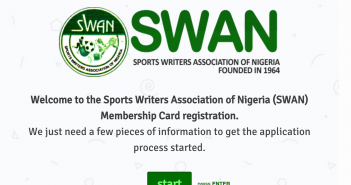 Registration for New Membership ID Cards